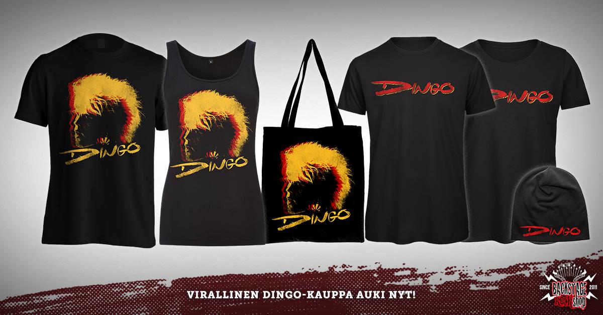 Dingo-kauppa